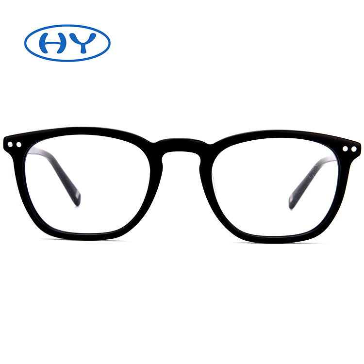 Factory high quality optical glasses acetate