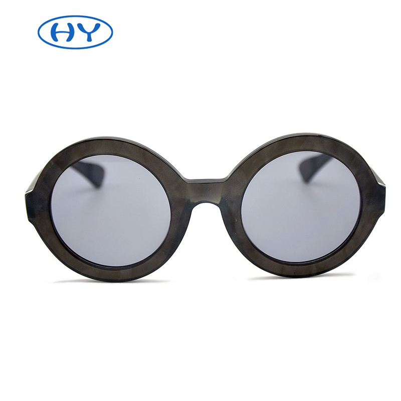Wholesale high quality acetate fashion sunglasses