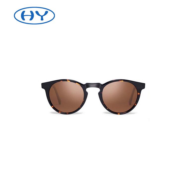 Ultra lightweight Cat Eye Sunglasses Fashion Flexible Frame Flat Lens Sunglasses
