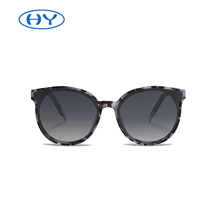 Vintage Round Sunglasses for Women Men Classic Retro Glasses UV 400 Lens