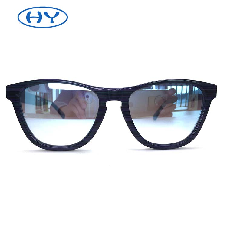 Sun Glasses OEM Shenzhen Factory Quality Mirror Lens