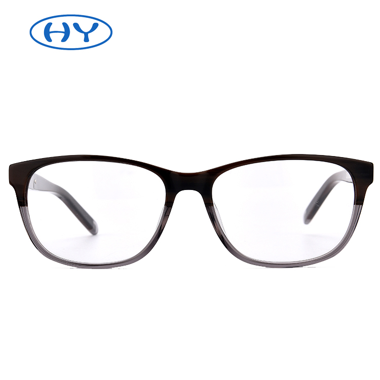 Outray Vintage Retro Classic Clear Lens Glasses